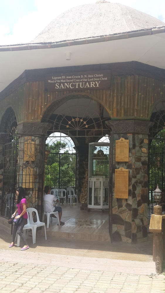 padre pio batangas how to get there commute